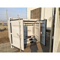 6f 7f 8f 9f 10f Ibs mini cube small shipping container for storage