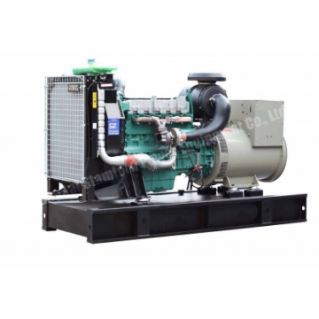 220kw Standby, Cummins, / Water-Cooled, Portable, Canopy, Cummins Diesel Genset, Cummins Engine Diesel Generator Set