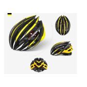 Safety road cycling helmet, bicycle helmet