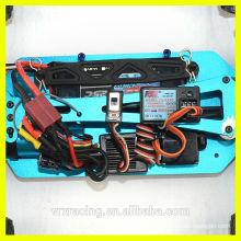 coche rc escala 1/16, modelo del coche del rc 1/16, 1/16 rc coche eléctrico