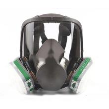 Doppelfilter-Schutzmaske Vollmaske
