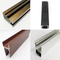Sliding window door frame aluminum extrusion profile