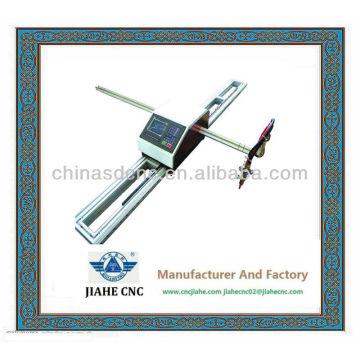 JK-1020P pequeña máquina de corte por plasma cnc para corte de chapa