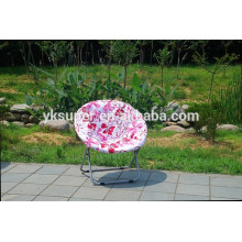 promotional cheap Sun adjustment beach chair moon chair
