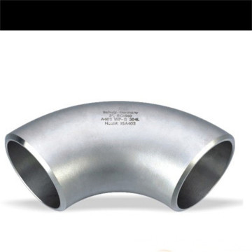 Mirror Elbow 90 Degree Stainless For Staircase Railing