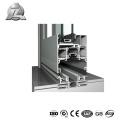 Profil en aluminium à prix compétitif pour fenêtre et porte