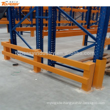 factory storage pallet rack for warehouse system