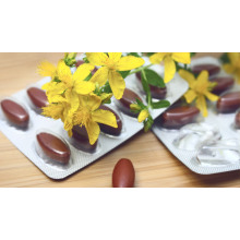 Dietary Supplement Multi-Vitamines Pills