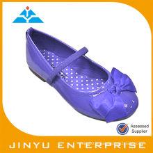 Vente en gros de chaussures pour enfants en Chine
