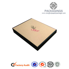 Durable carton box allowed in airport wholesale