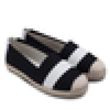 Espadrilles обувь 2016 / Китай завод обувь / холст обувь производитель
