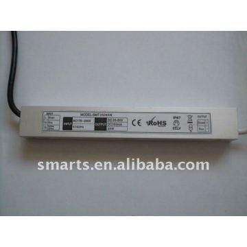 Approbation de l'UL ROHS de la CE 120 LED de conducteur de lumière de 120 ~ LED