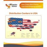 freight forwarder Shenzhen to Houston USA service