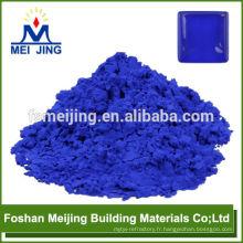 pigment pour l'exportation de mosaïque de cristal de Chine meilleur prix