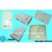 caja eléctrica de aleación de aluminio
