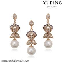 64265 fashion philippines pearl 18k white diamond gold perlmutt eingelegter schmuck