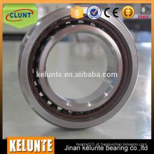Dimensão angular do rolamento de esferas 7226C 130 * 230 * 40mm para a máquina eo auto