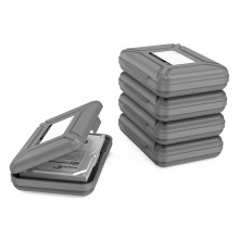 ORICO 5 Bay 3.5 inch Protective Box / Storage Case for Hard Drive (HDD) or SDD (PHX35-5S)