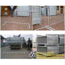 Crowd Control Barrier / Traffic Barrier / Crowd Control Zaun