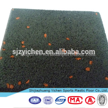 gym rubber floor mat rubber flooring