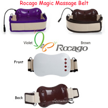 Masseur automatique de corps de ceinture magique de Rocago