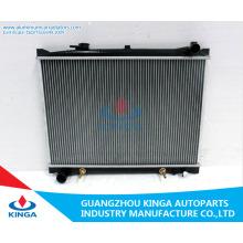 Efficient Cooling Mazda Aluminum Auto Radiator Mpv′91-95 at