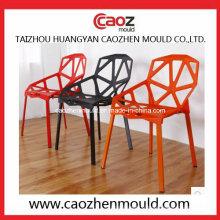 Moule à chaise en plastique à injection de bonne qualité en Chine