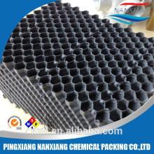 Пластик структурированный упаковка с крест-накрест структура классов thermoforming для охлаждения полотенце