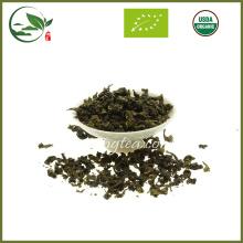 Laço orgânico de Anxi da saúde Gravata Com Fotos Laço de Guan Yin Oolong