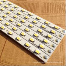 5730 SMD 72LED/M Warmweiß 12V LED Starrstreifen