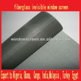 fiberglass window screen one way