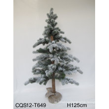 Factory Direct Hot Sale Plastic H60-200cm Christmas Tree