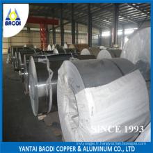 Bobine de papier d'aluminium d'Ex Stock