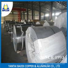 Ex Stock Aluminum Foil Coil Chinese