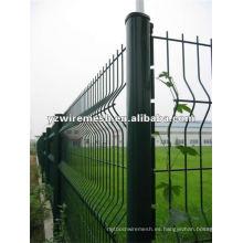 HQ galvanizado malla de alambre de esgrima