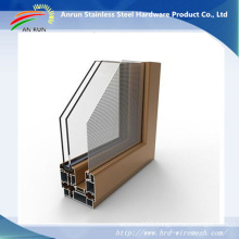 Anti-Theft Window Screening From Factory