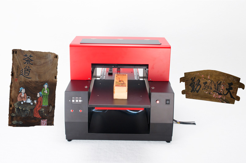 Direttamente a Wood Printer Canada