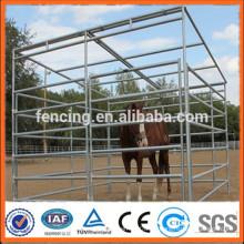Panel de la cerca de la granja del ganado del metal / panel de la cerca del ganado / panel resistente de las ovejas del ganado pesado (China)