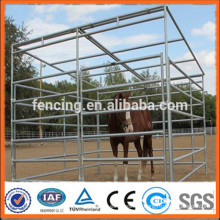 horse fence panel/steel livestock panel/used livestock farm panel