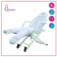 TATTOO TABLE DENTTI CHAIR
