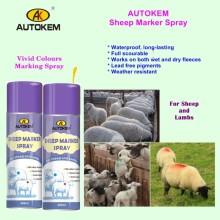 Animal Marking Spray Paint, Sheep Marcador Spray, Livestock Marking Paint