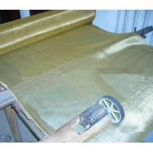 Malla de alambre de latón para hacer el filtro