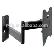 Nuevo diseño de la apariencia Contrapeso Aluminio LED, 3D LED, LCD TV Wall Bracket
