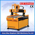 Advertising Wood CNC Engraving Router Machine ELE-6090 CNC