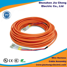 Customized Wiring Harness and Cable Assembly Rope