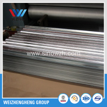 SGCC galvanized steel coil corrugated roofing sheet