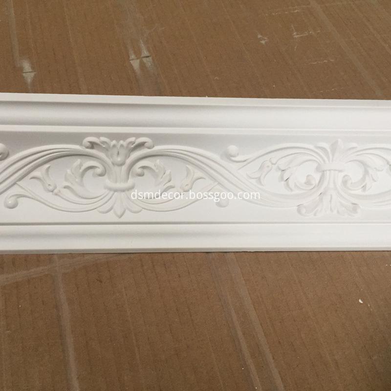 Decorative Cornice Moulding
