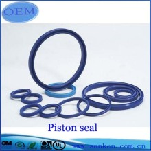 Piston Rod Hydraulic Cylinder Seal