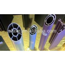 Cable negro de la señal del tronco, cable blindado del cable del tubo de aluminio del protector