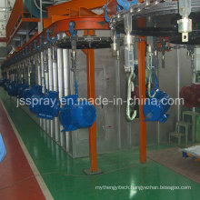 Hot Sell Painting Machine From Professional Manufacturer